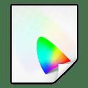 Mimetypes application x it 87 icon