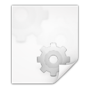 Mimetypes application x m4 icon