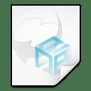 Mimetypes application x nzb icon