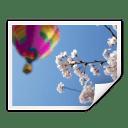 Mimetypes image x generic icon