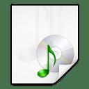 Mimetypes text xmcd icon
