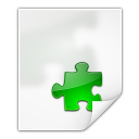 Mimetypes x kde nsplugin generated icon