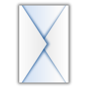 Status mail queued icon
