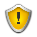 Status security medium icon