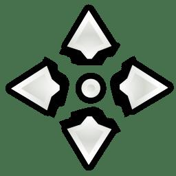 Actions transform move icon