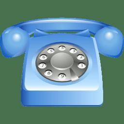 Apps internet telephony icon