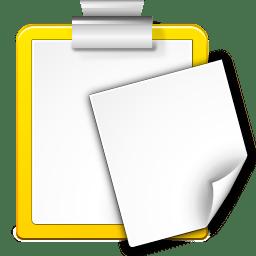 Apps klipper icon