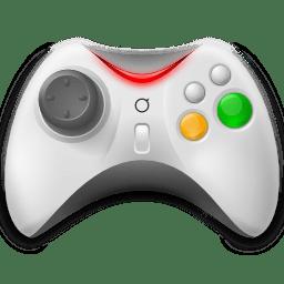 Apps preferences desktop gaming icon