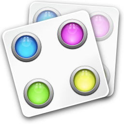 Apps preferences desktop icons icon