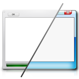 Apps preferences desktop theme icon