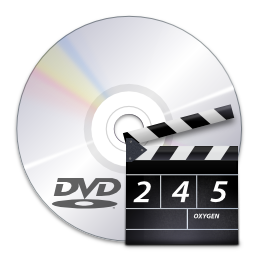 Devices Media Optical Dvd Video Icon Oxygen Iconset Oxygen Team