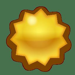Emblems emblem new icon