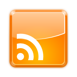 Mimetypes application rss plus xml icon