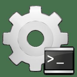 Mimetypes application x executable script icon