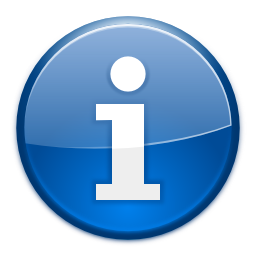 Status dialog information Icon | Oxygen Iconset | Oxygen Team