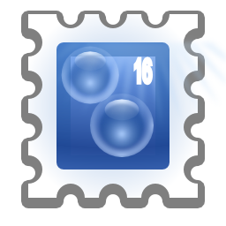 Status mail sent icon