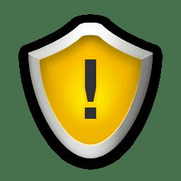 Status security medium icon