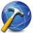 Categories applications development web icon
