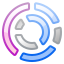 Actions-office-chart-ring icon