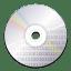Devices-media-optical-data icon