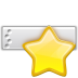 Actions-bookmark-toolbar icon