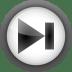 Actions-media-skip-forward icon