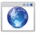 Apps-internet-web-browser icon