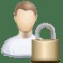 Apps-preferences-desktop-user-password icon