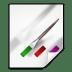 Mimetypes-application-x-krita icon