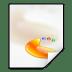 Mimetypes-application-x-plasma icon