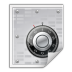 Mimetypes-encrypted icon