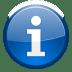 Status-dialog-information icon