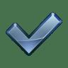 Actions-dialog-ok icon