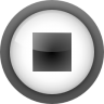 Actions-media-playback-stop icon