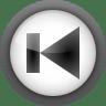 Actions-media-skip-backward icon
