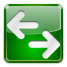 Actions-system-switch-user icon