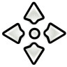 Actions-transform-move icon