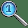 Actions-zoom-original icon