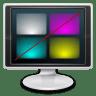 Apps-preferences-desktop-display-color icon