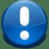 Apps-preferences-desktop-notification icon