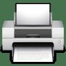 Apps-preferences-desktop-printer icon