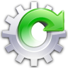 Apps-system-software-update icon