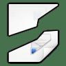 Mimetypes-message-partial icon