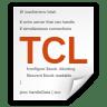Mimetypes-text-x-tcl icon