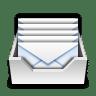 Places-mail-folder-inbox icon