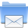 Places-mail-folder-sent icon