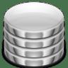 Places-server-database icon