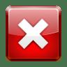 Status-dialog-error icon