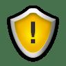 Status-security-medium icon