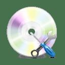 Configuration Disc icon